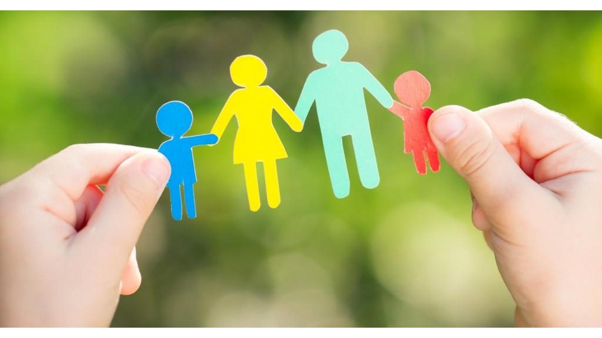 9 лекуващи фрази от семейните констелации
